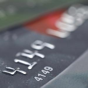 D secure benefit credit card