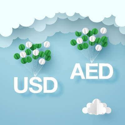Aed and usd accounts available saadiq