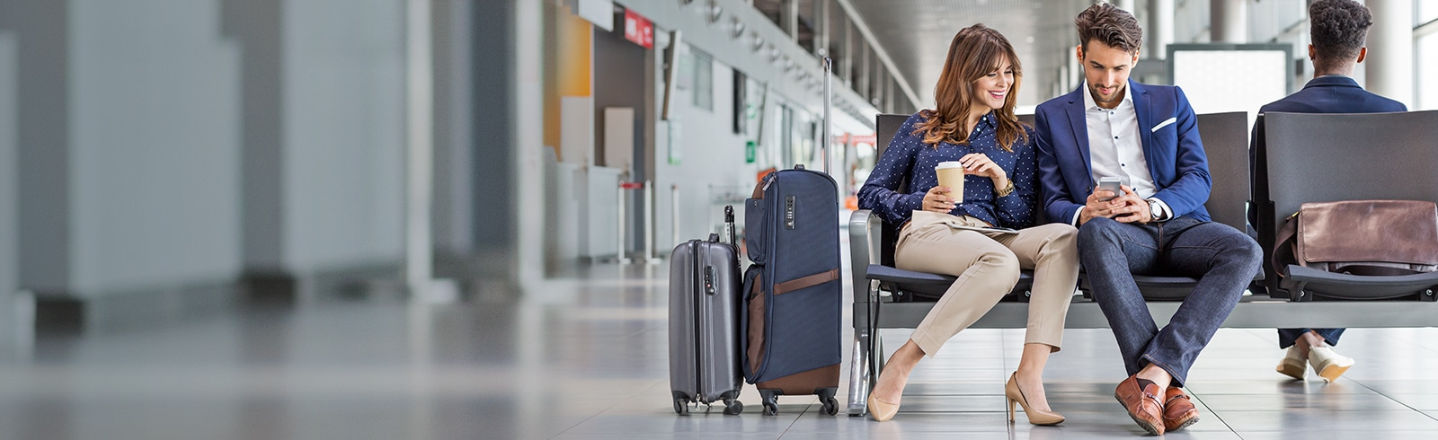 Airport lounges masthead istock