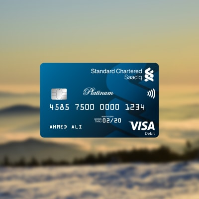 Internationally-recognised-debit-card