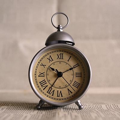 Manage your finances benefit clock