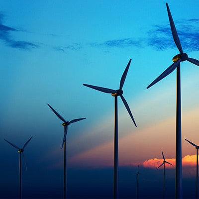 Manage your finances benefit wind