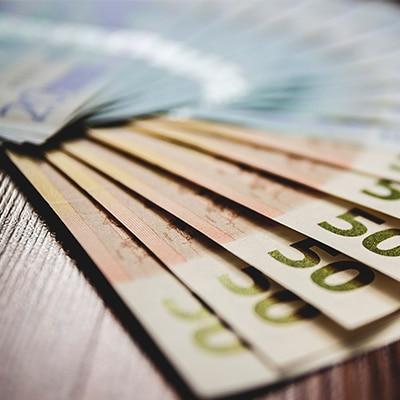 Saadiq current account benefit stock photo currency