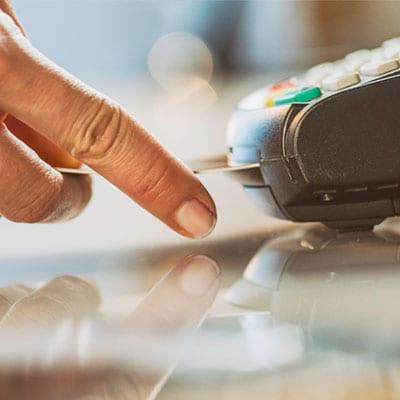 Smart payment plan benefit x credit card