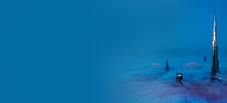 Treasury solutions masthead travel cloud fog sky calm