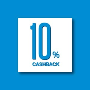 Standard Chartered Platinum X card offers 10% cashback on everything