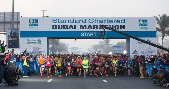 Standard Chartered Marathon