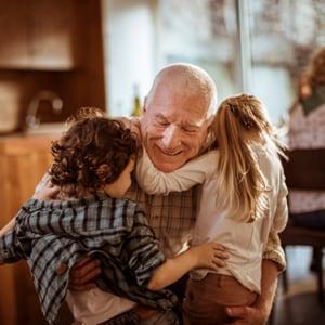 Ae international transfer help your family