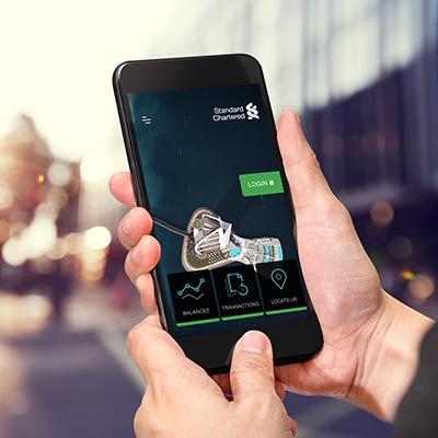 Ae mobile banking phase pintile x