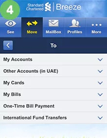 One-Time Bill Payment 4