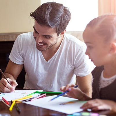 Discover your child's best learning style