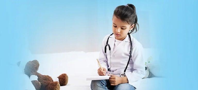 Child Education Savers Account