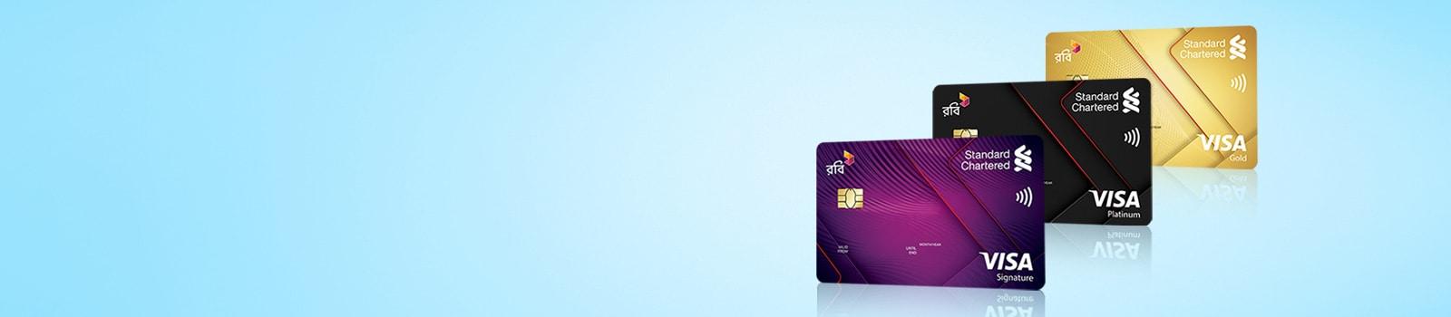 Visa Robi Elite