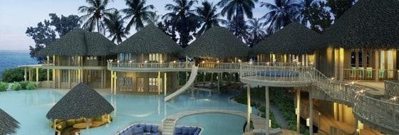Soneva Luxury Resorts Offers
