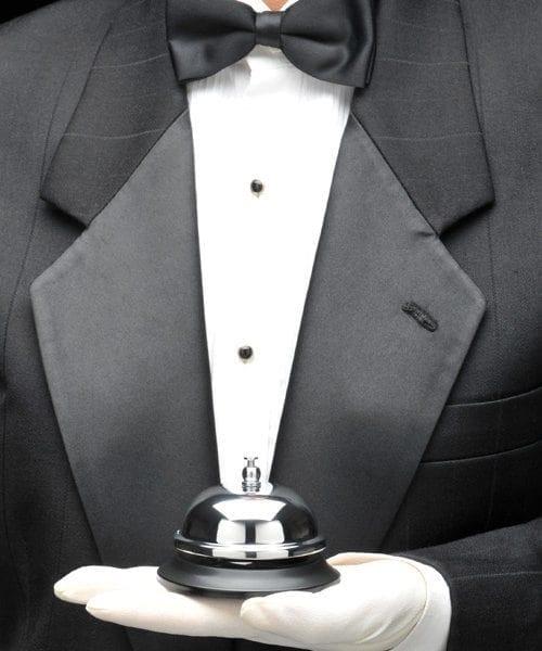 Benefits concierge help service