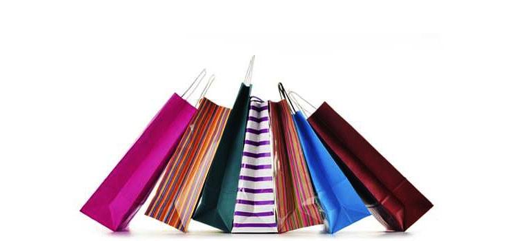Shopping Bag, Bag