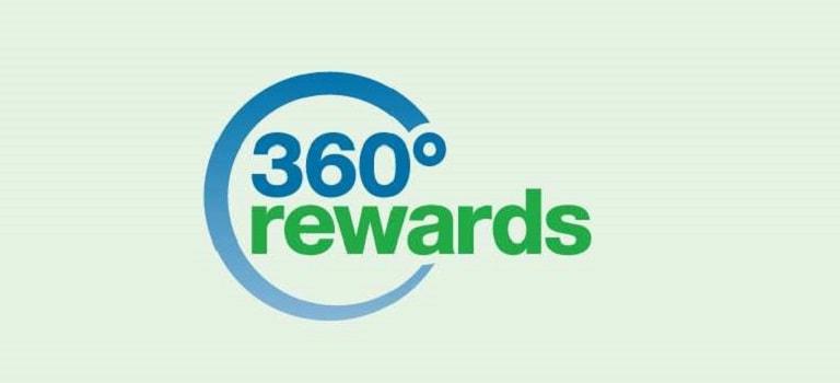 360° Rewards Programme