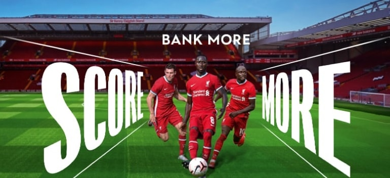 Bank More