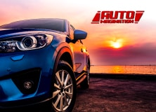 Automagination Discount Promo