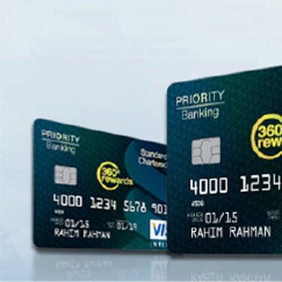 Bn priority card