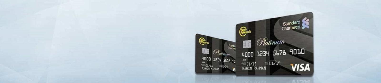 Visa Platinum Cards