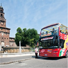 Bn visa product tile city sightseeing milano