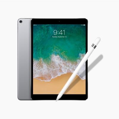 iPad Pro 10.5-inch WiFi 64GB, Apple Pencil, Apple Smart Keyboard & Apple EarPods