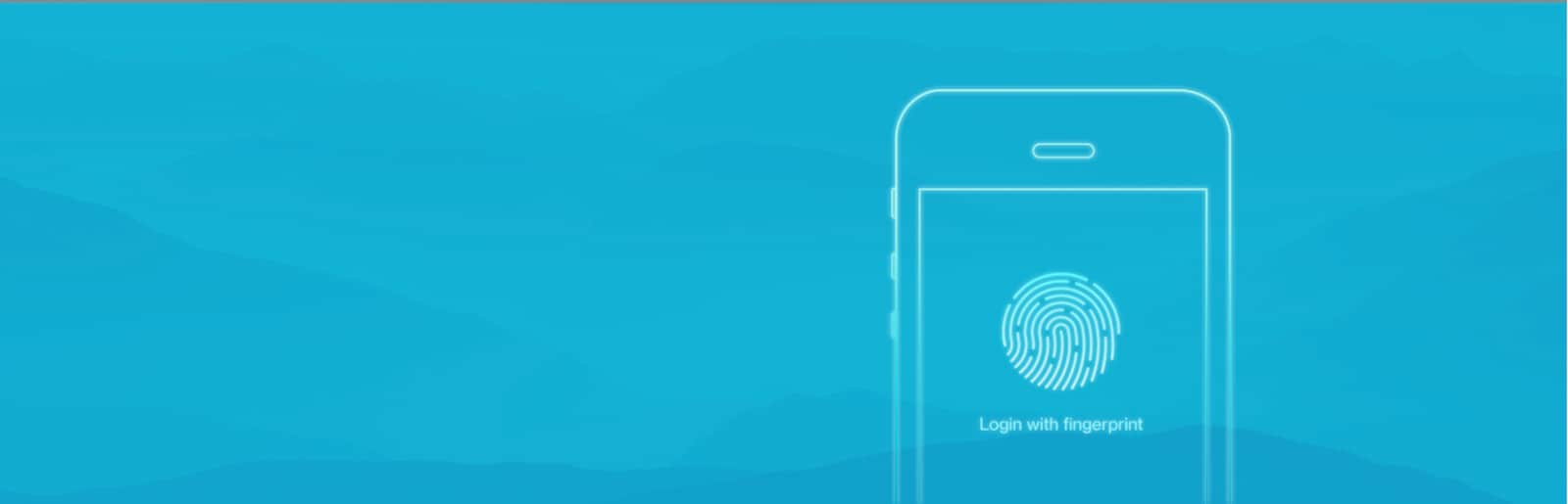 Fingerprint-touch-id-login