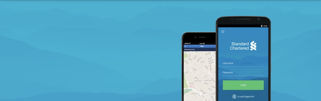 Sc mobile app