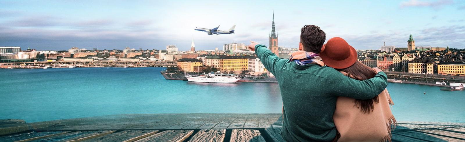 Cn airline mileage