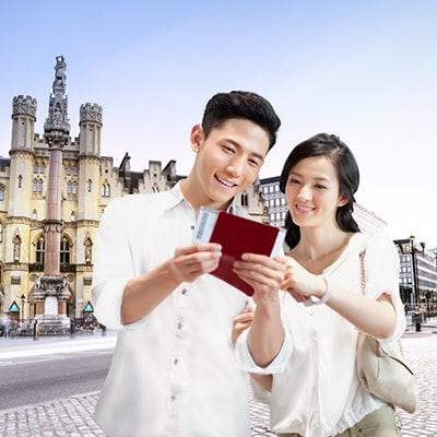 Cn china brand benefit
