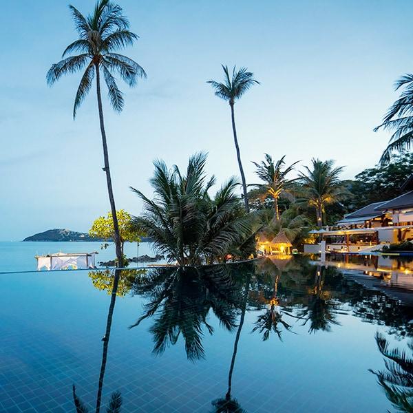渣打银行全球8大奢华酒店集团的酒店优惠贵宾礼遇