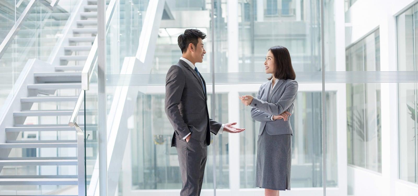 「企业高管」优享金融方案