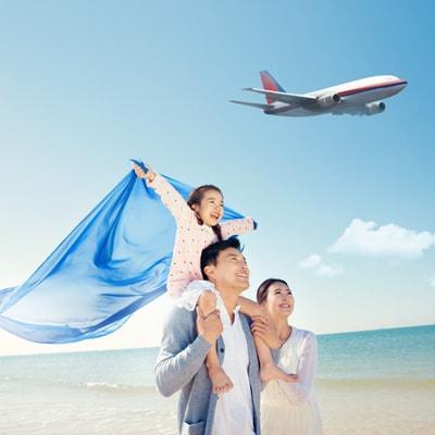 渣打中国-东方航空联合定期存款活动