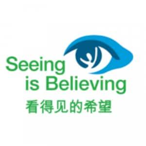Seeing is believing easi study