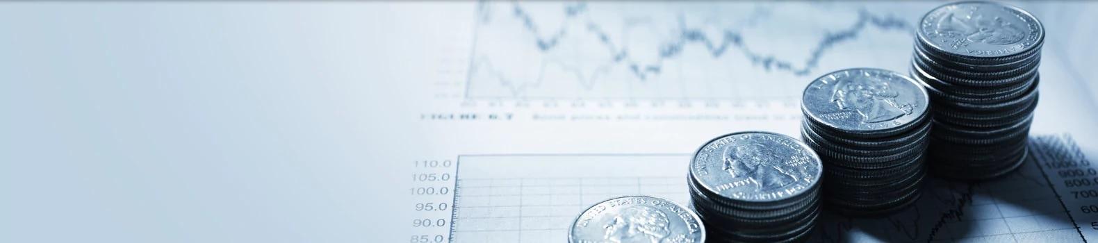 Business deposit rates