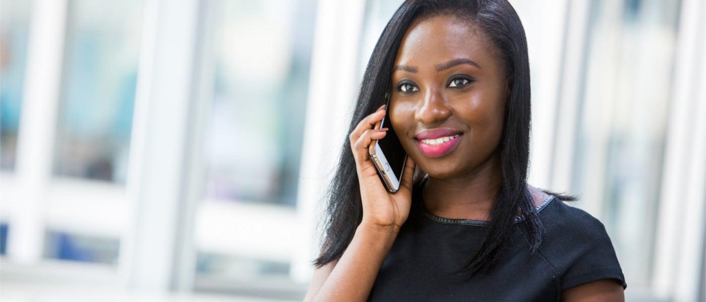 Going digital in Africa