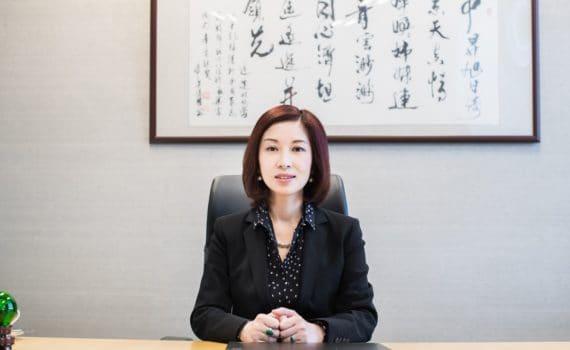 our female CEOs