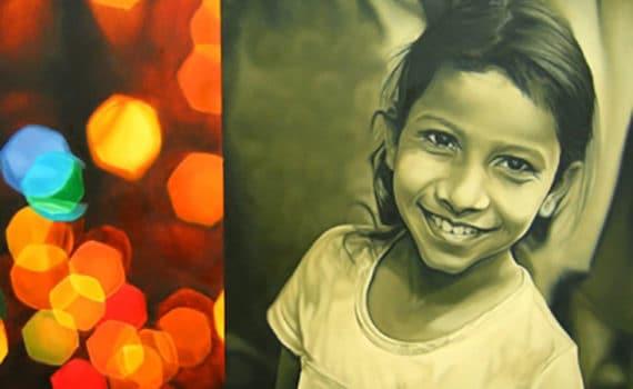Saptarshi Naskar ©, City Lights, 2010