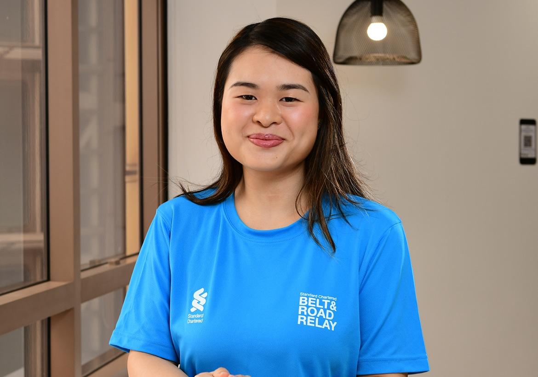 Serena Leung