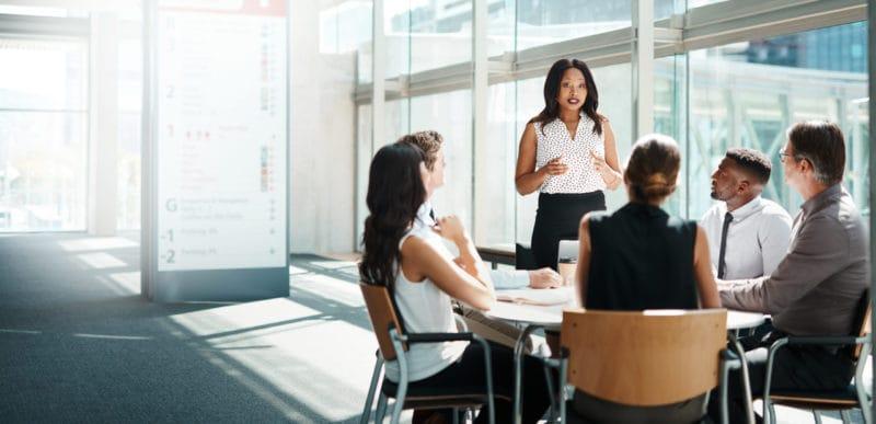 B20 women in business
