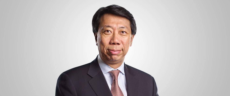 Benjamin Hung