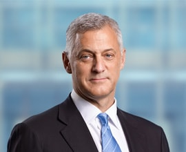 Bill Winters - group chief executive