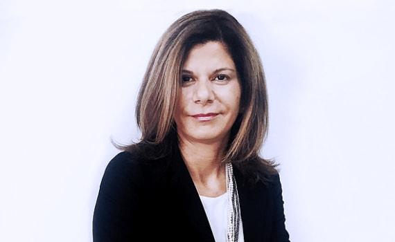 Cynthia El Asmar