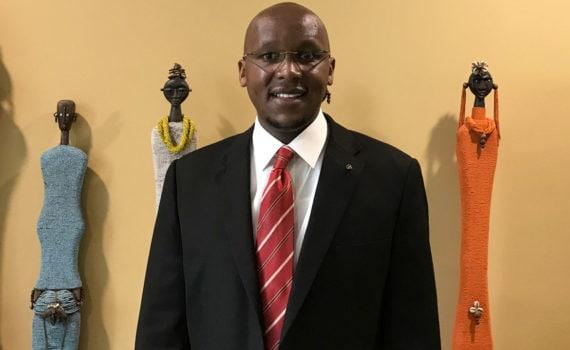 Davidson Mwaisaka