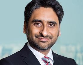 Faisal Hussain