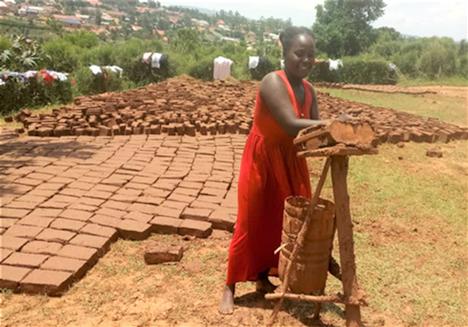 Goal Stella Uganda 2019