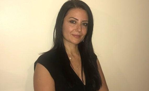 Hanadi Richo