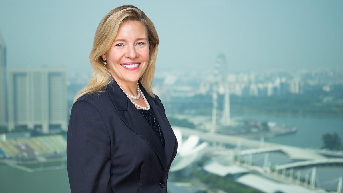 Heidi Toribio