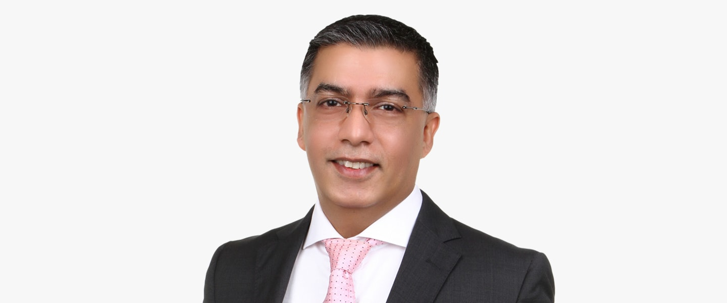 Osman Ershad Faiz, COO Standard Chartered Singapore on mentoring and gender equality